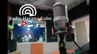 Radio Havano Kubo Esperanto 6 -12 -2020