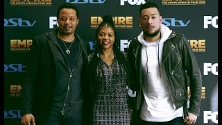 South African rapper, Aka to star on Empire coming season?