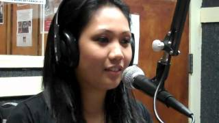 Katrina Fernandez on Fun O Rama 1270AM KNDI