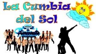 La Cumbia del Sol - Banda el Rinconcito [Promo 2012]