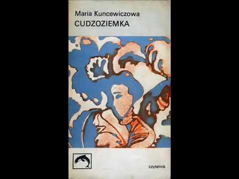 Cudzoziemka Maria Kuncewiczowa  Audiobook Pl  Całość