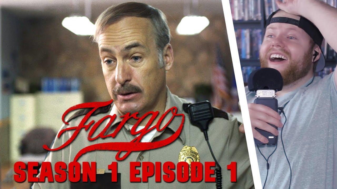 Download FARGO Season 1 Episode 1: The Crocodile's Dilemma REACTION