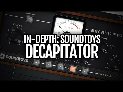 Is This The Best Analog Saturation Vst Plugin? - YT