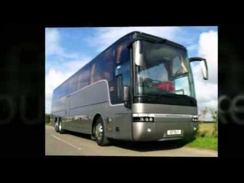 Many Bus Rentals
