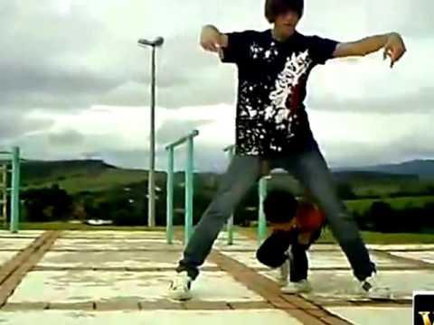 супер танец - Познавательные и прикольные видеоролики