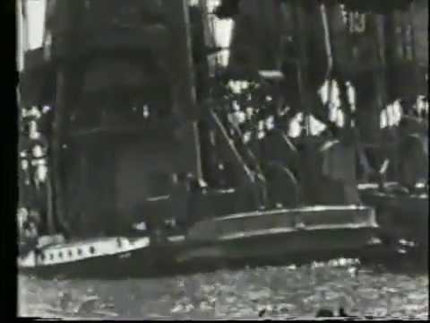 Rotterdam in 1935
