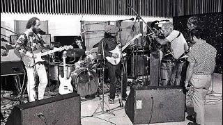 Little Feat - Oh Atlanta, Rock & Roll Doctor, Ultrasonic Studios September 19,1974
