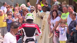 INFO - Bénédiction des motards à Nyon