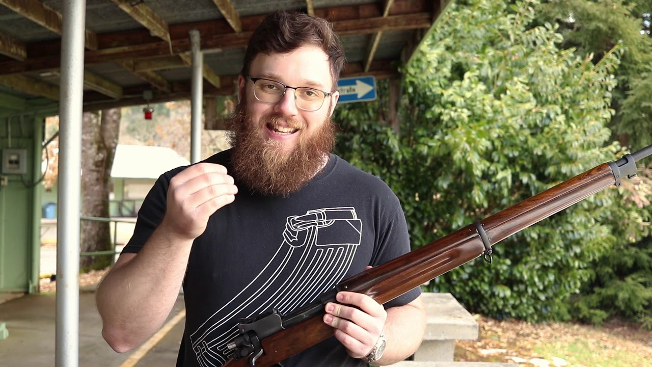 P14 Enfield Review
