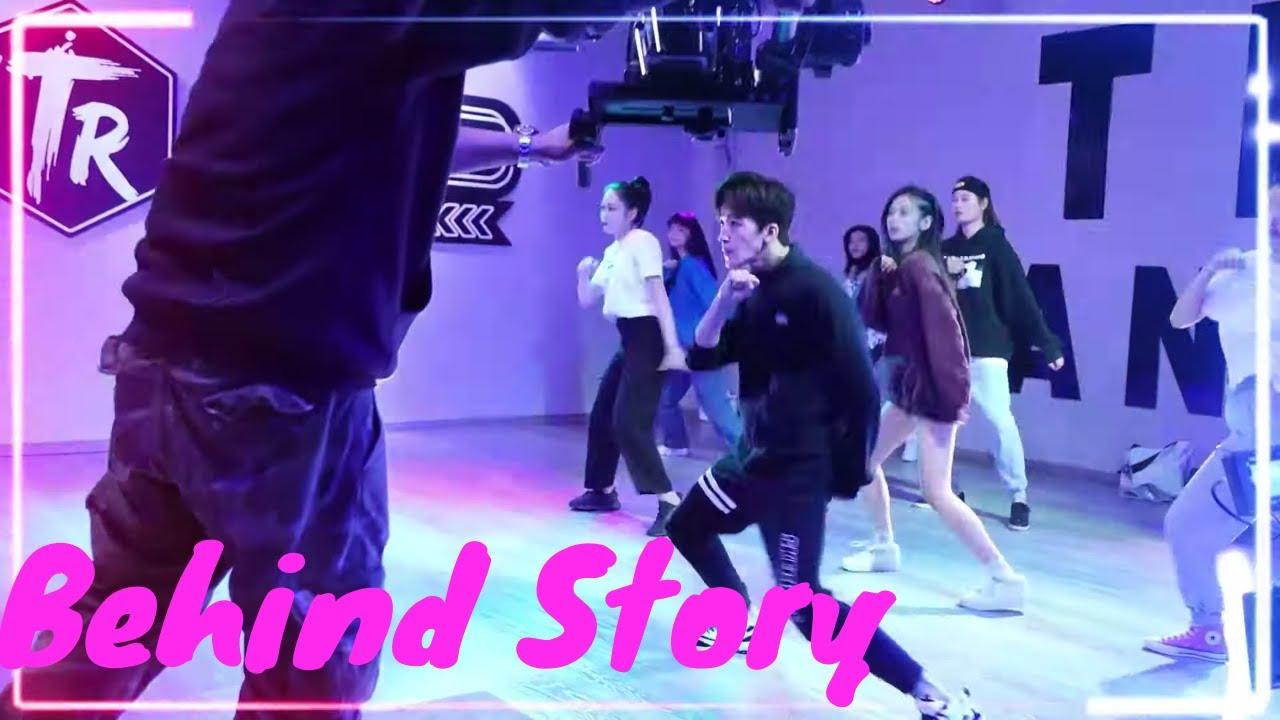 【完美的他   Love Crossed】Behind Story 26.全员舞蹈担当