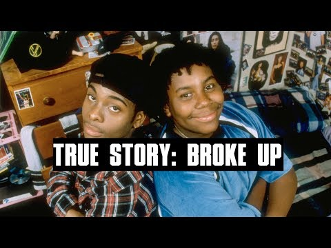 The Woody Show - Why 'Kenan And Kel' Broke Up - Here's Why