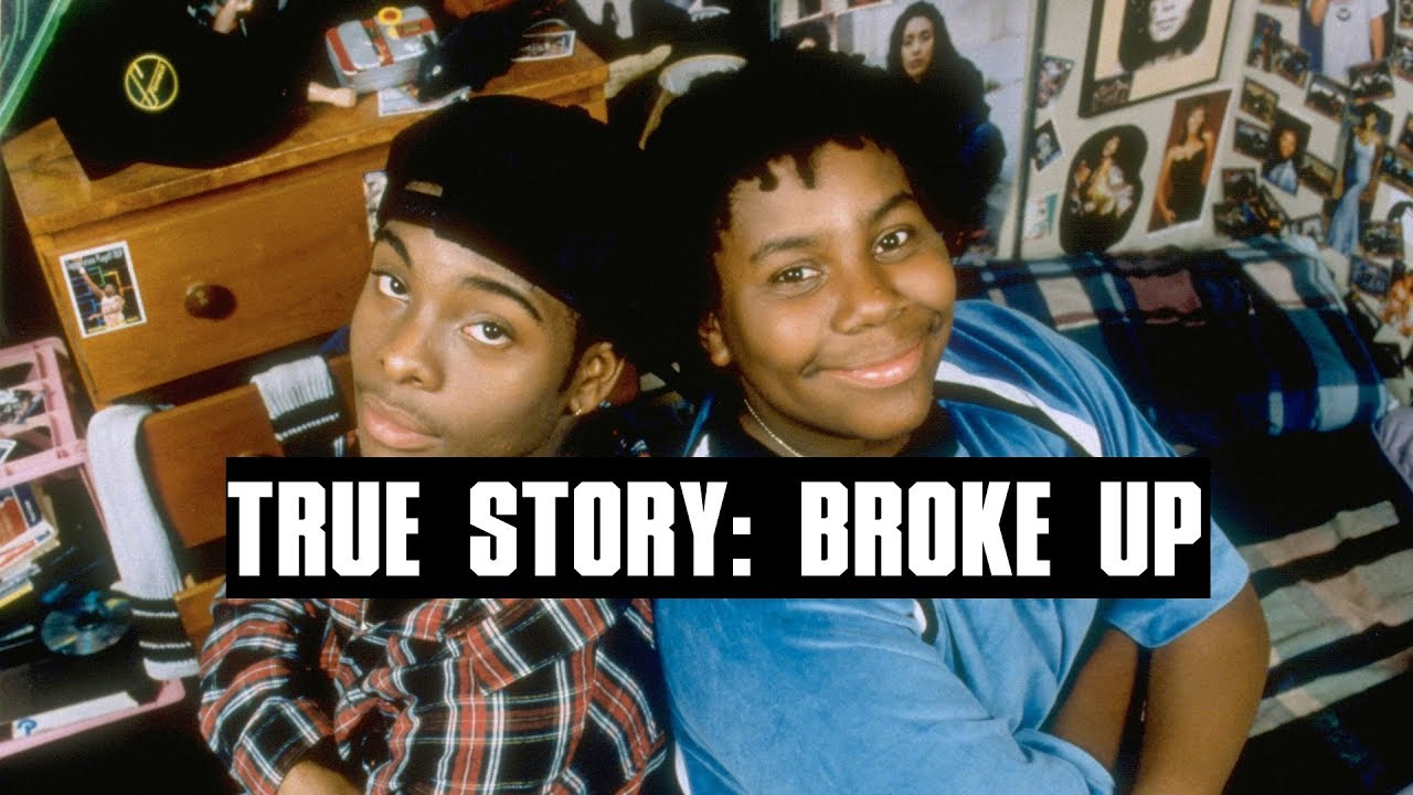 Download Why 'Kenan And Kel' Broke Up - Here's Why