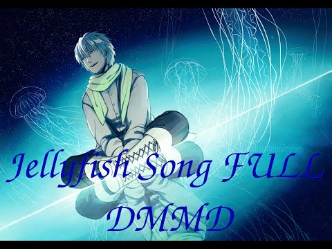 ClearDRAMAtical Murder Jellyfish Song FULL, LYRICS Kurage no uta