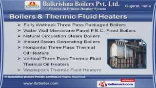 Process Heating Equipment By Balkrishna Boilers Private Limited, Ahmedabad