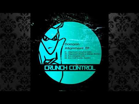 Daegon - Alignment (Original Mix) [CRUNCH CONTROL]