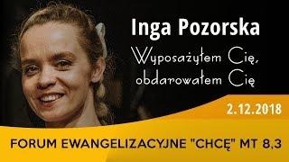 Inga Pozorska -
