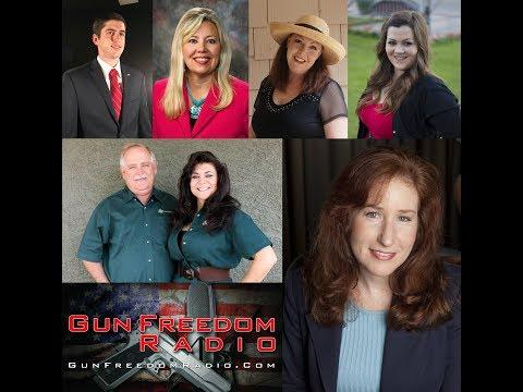 Gun Freedom Radio Episode 105 Hour 1; Arrogance vs Intelligence