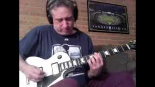 CHEAP TRICK COVER SURRENDER BY MCGUIT88