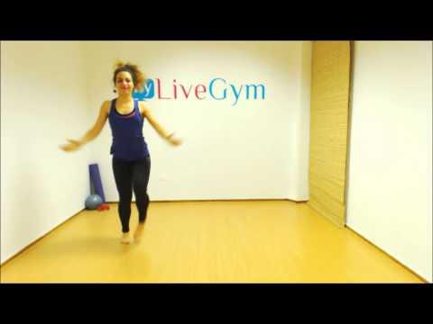 Bollywood Fitness στο MyGym