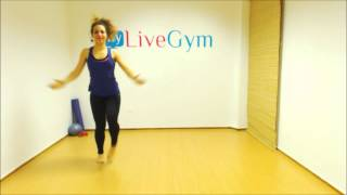 Baixar Bollywood Fitness στο MyLiveGym!