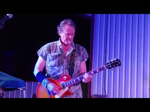 Ted Nugent 2018 Waco Texas The music made me do it/ Dog eat Dog Mp3