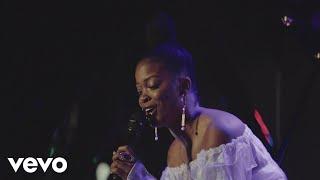 Ari Lennox - Whipped Cream (Live @ Blue Note)