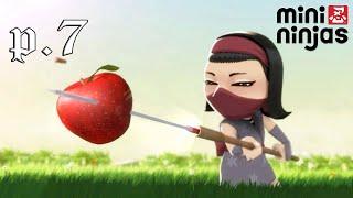 Mini Ninjas (PS3) p.7