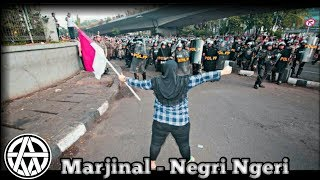 Download lagu Marjinal Negri Ngeri lirik MP3