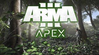Arma 3 | APEX | Part 1 | WELCOME TO TANOA!!