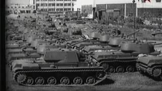 872 дня Ленинграда. 2  Фронту надо – сделаем!