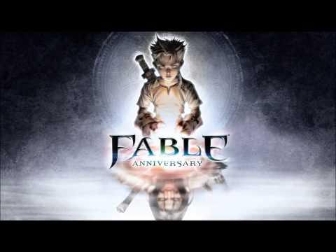 Fable Anniversary Full Soundtrack
