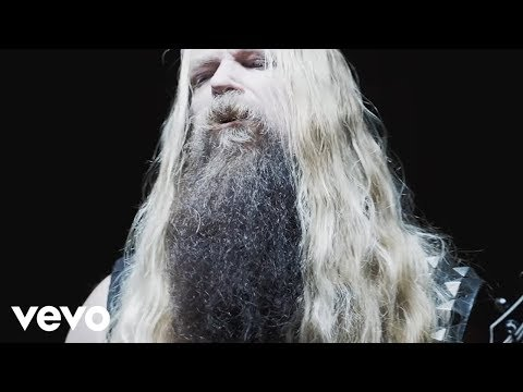 Zakk Wylde - Lost Prayer (Official Video)
