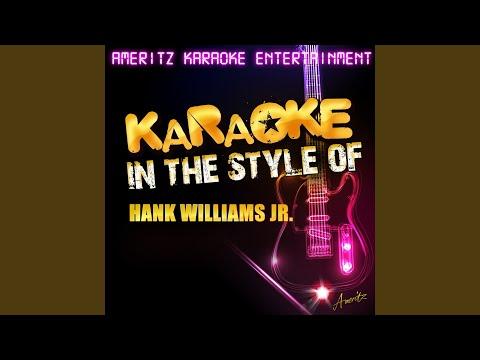 Dixie on My Mind (Karaoke Version)