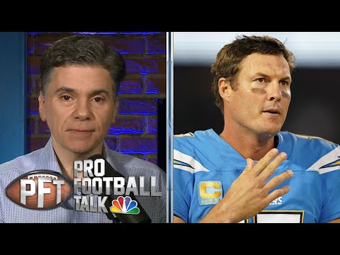 State of franchise: Can Philip Rivers elevate Indianapolis Colts? | Pro Football Talk | NBC Sports