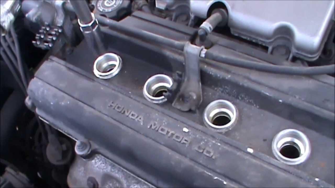 hight resolution of sparks 2003 cr v engine diagram wiring diagram completed honda crv spark plugs change youtube sparks