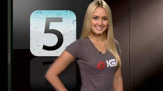Mass Effect 3 & Apple iOS 5 Details - IGN Daily Fix 10.12.11