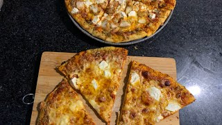 Four Cheese Pizza Homemade Four Cheese Pizza 4 Сыра Рецепт Пиццы