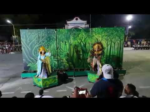 MIMAROPA FESTIVAL 2018 ( Puerto Princesa City )
