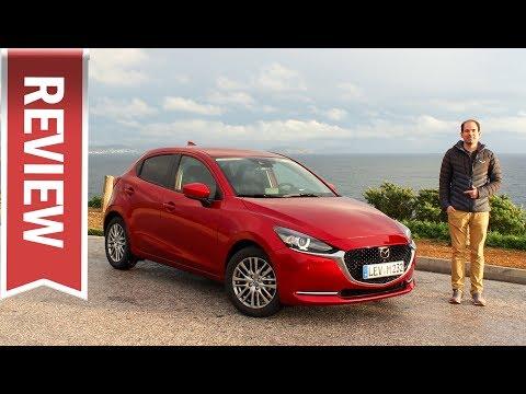 Mazda 2 (Facelift 2020) Im Test: Fahrbericht, Test, Review & Konfigurations-Tipps (Skyactiv-G 90)