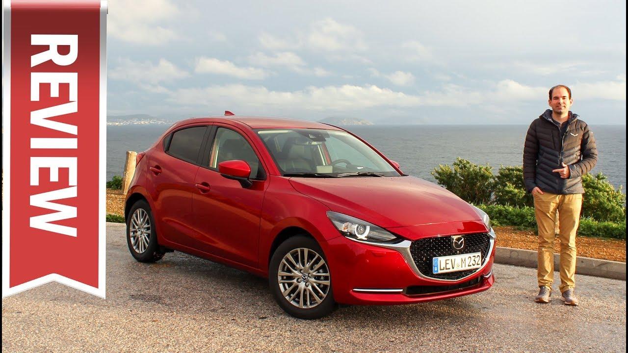 Mazda 2 (Facelift 2020) im Test: Fahrbericht