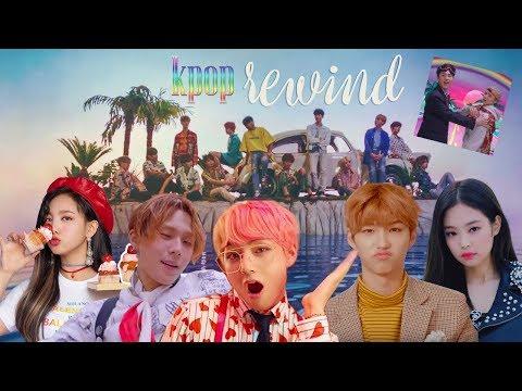 Download Mp3 K-POP 2018 REWIND terbaru 2020