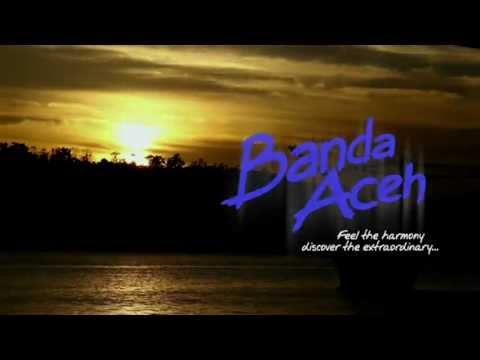 It's Time To Visit Banda Aceh Eps 1