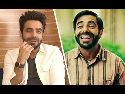 Aamir Khan''s Nephew Aparshakti Khurrana Talks About his Role in DANGAL