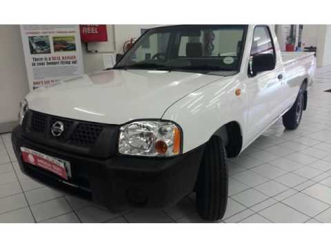 2015 NISSAN HARDBODY NP300 Nissan Hardbody NP300 2.0 LWB BRAND NEW!!!! Auto For Sale On Auto Trader