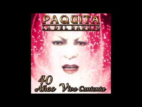 Dale de comer al gato - Paquita la del Barrio (Looped and Extended)