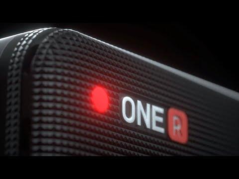 ☆閃新☆Insta360 One R 雙鏡頭(全景+4k)360度 防水(OneR,公司貨)另有ZV1