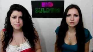 "Anti Bullying Song - ""15 Bullied Years"" (Lesbian Duo)"