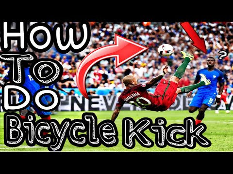 How To Do Bicycle Kick || How To Do Practice Of  Bicycle Kick || By RAJDEEP MINJ ||HINDI