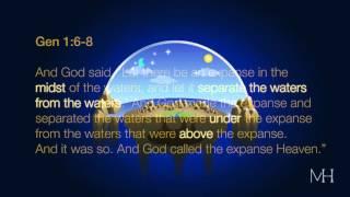 Ancient Israelite Cosmology Explained