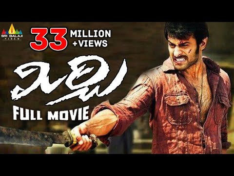 Mirchi | Telugu Latest Full Movies | Prabhas, Anushka, Richa | Sri Balaji Video